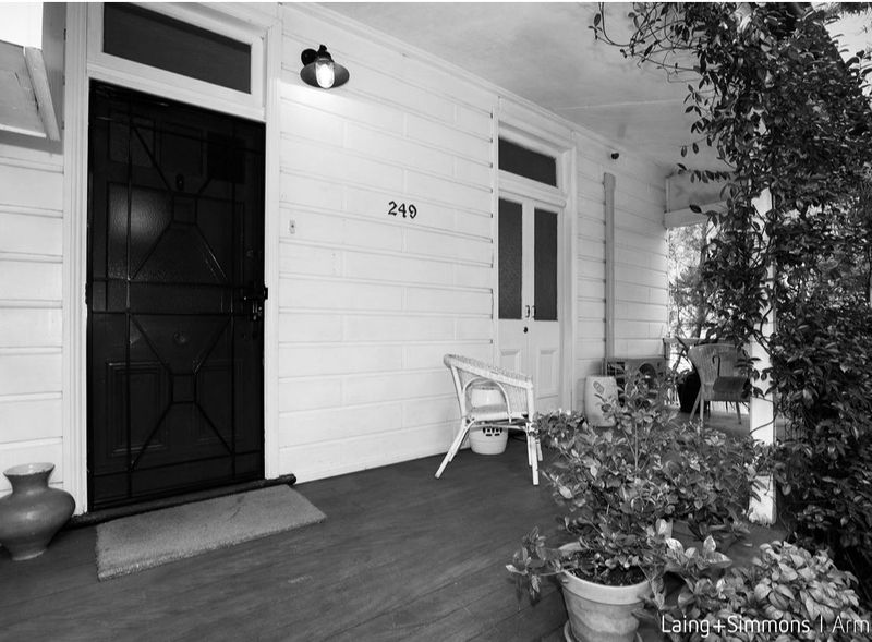 249 Beardy Street, ARMIDALE NSW 2350-1