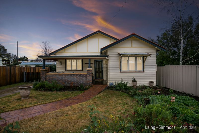 92 Douglas Street, ARMIDALE NSW 2350-1