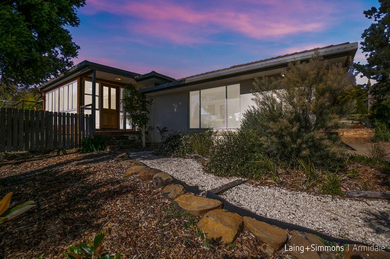 23 The Boulevarde, ARMIDALE NSW 2350-1
