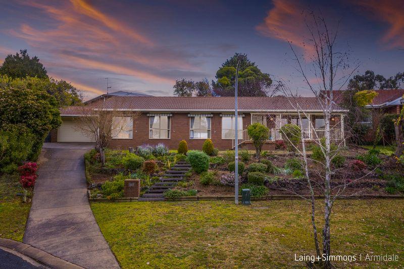 20 Stewart Crescent, ARMIDALE NSW 2350-1