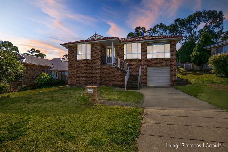 5 Baird Place, ARMIDALE NSW 2350-1