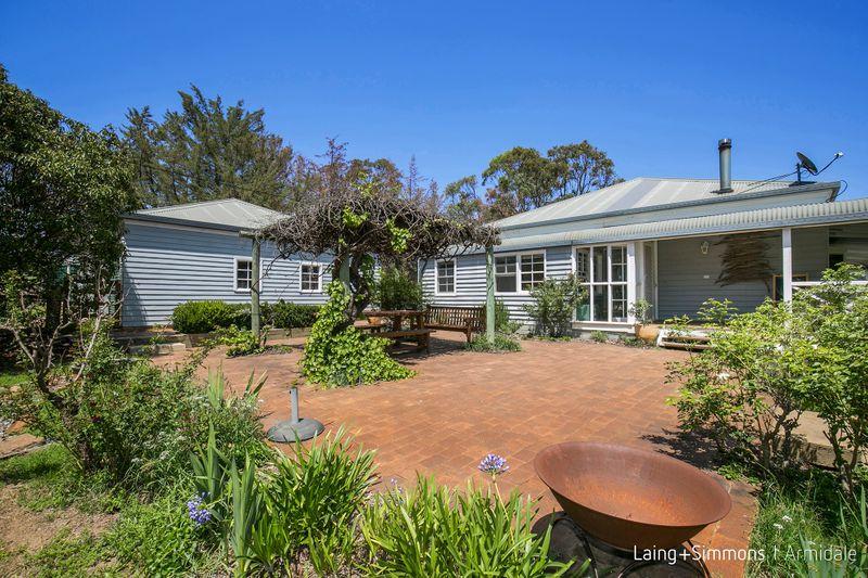 202 Fittler Road, ARMIDALE NSW 2350-1
