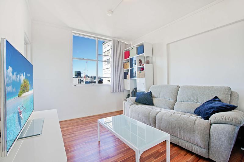 809/34 WENTWORTH STREET, GLEBE NSW 2037-1