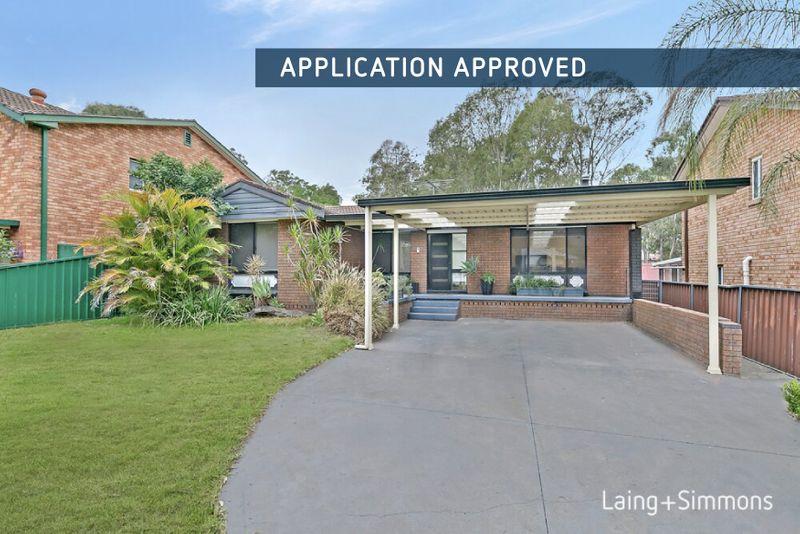 53 Faulkland Crescent, Kings Park NSW 2148-1