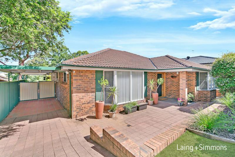 73 Faulkland Cres, Kings Park NSW 2148-1