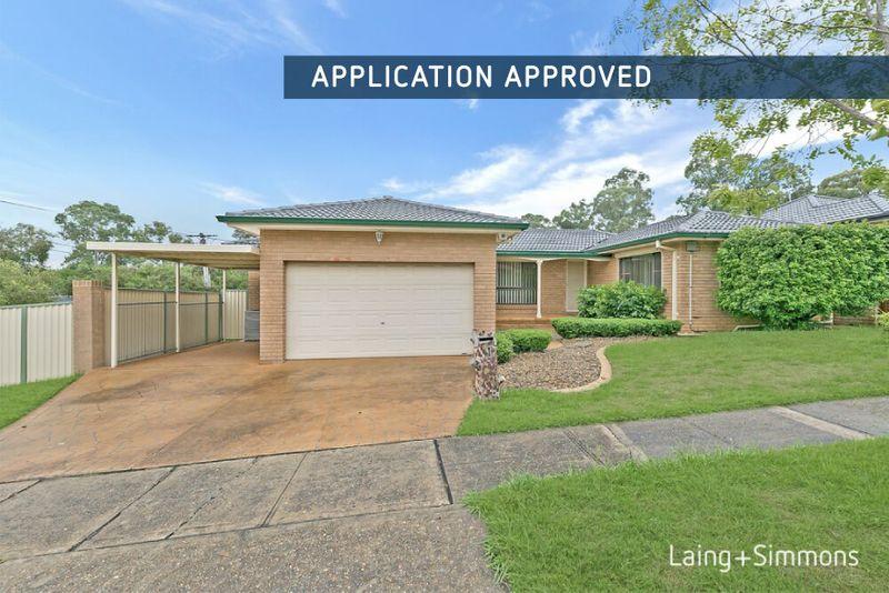 1 Seram Place, Kings Park NSW 2148-1