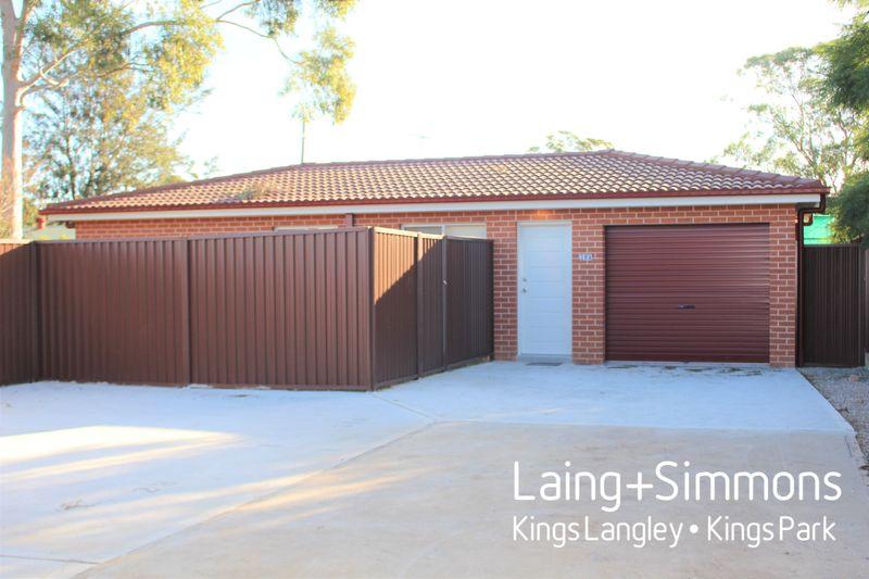 28A Cobham Street, Kings Park NSW 2148-1