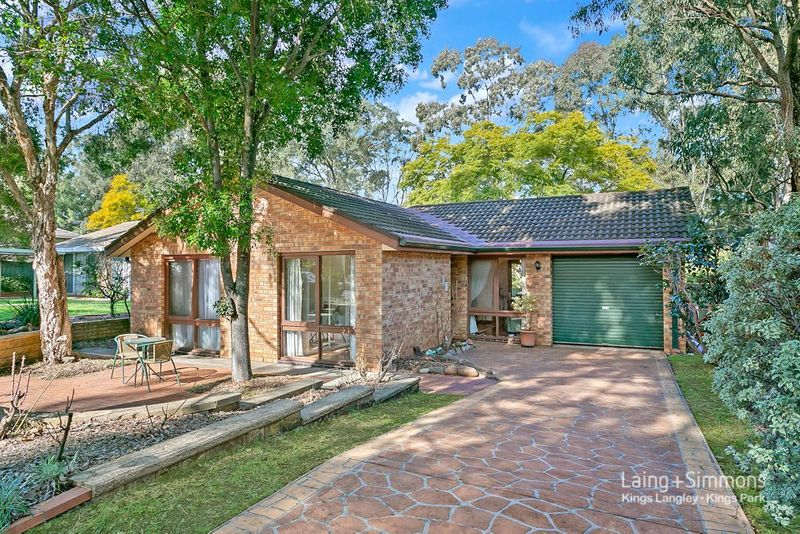 41 Camorta cl, Kings Park NSW 2148-1