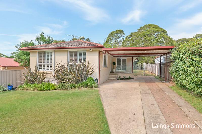 5 Buru Pl, Kings Park NSW 2148-1