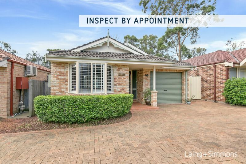 162B Donohue St, Kings Park NSW 2148-1