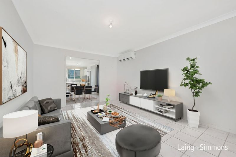 126 A Donohue Street, Kings Park NSW 2148-1