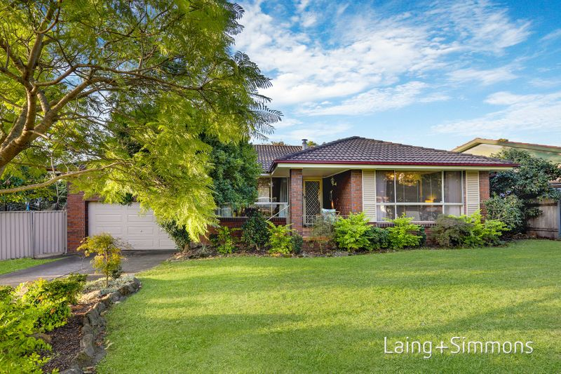 3 Stainsby Ave, Kings Langley NSW 2147-1