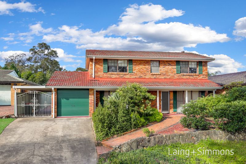 23 Palawan Ave, Kings Park NSW 2148-1