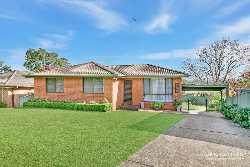 74 Madagascar Dr, Kings Park NSW 2148-1