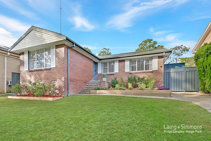 214 Madagascar Dr, Kings Park NSW 2148-1