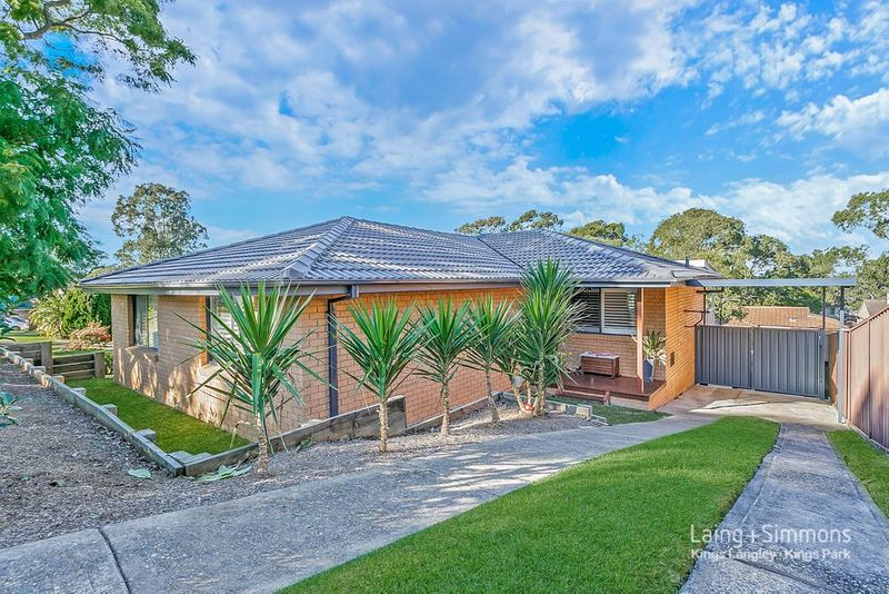 48 Solomon Ave, Kings Park NSW 2148-1