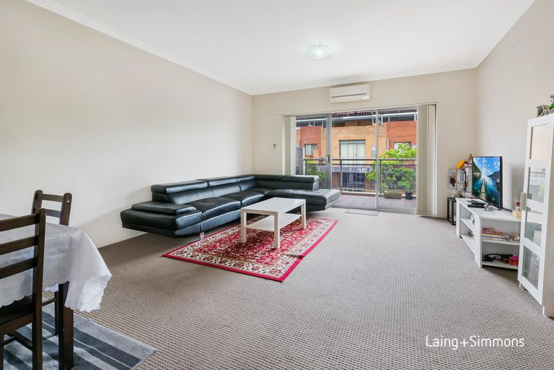 6/2-6 Howard Avenue, Northmead NSW 2152-1