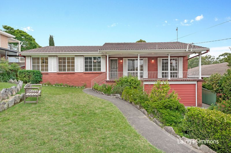58 Statham Avenue, North Rocks NSW 2151-1