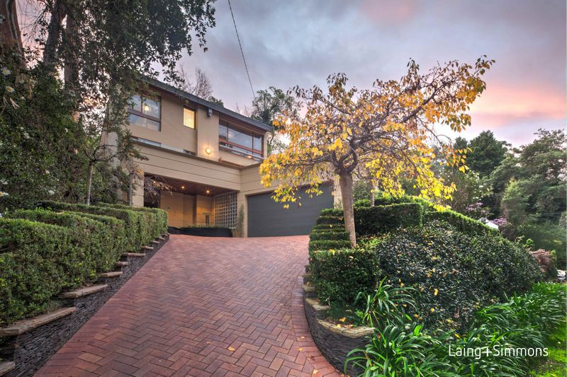 46 Northam Drive, North Rocks NSW 2151-1