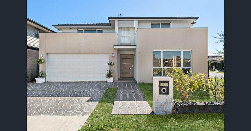 11 Meredith Avenue, Ropes Crossing NSW 2760-1