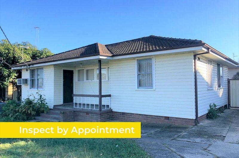 20 Colbeck Street, Tregear NSW 2770-1