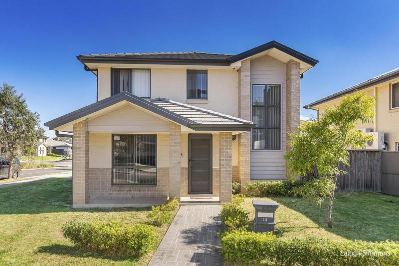 14 Dunlop Avenue, Ropes Crossing NSW 2760-1