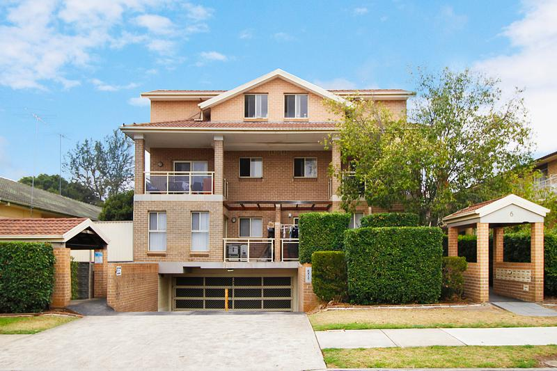 9/6 Garner Street, St Marys NSW 2760-1