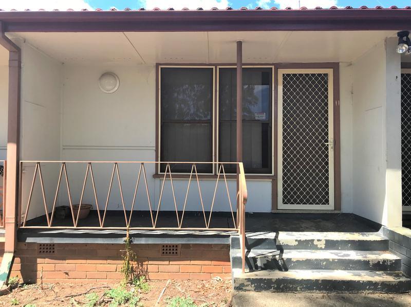 11/20 Griffiths Street, St Marys NSW 2760-1