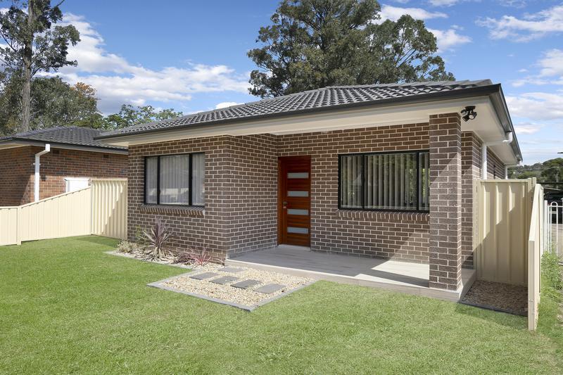 125A Captian Cook Drv, Willmot NSW 2770-1