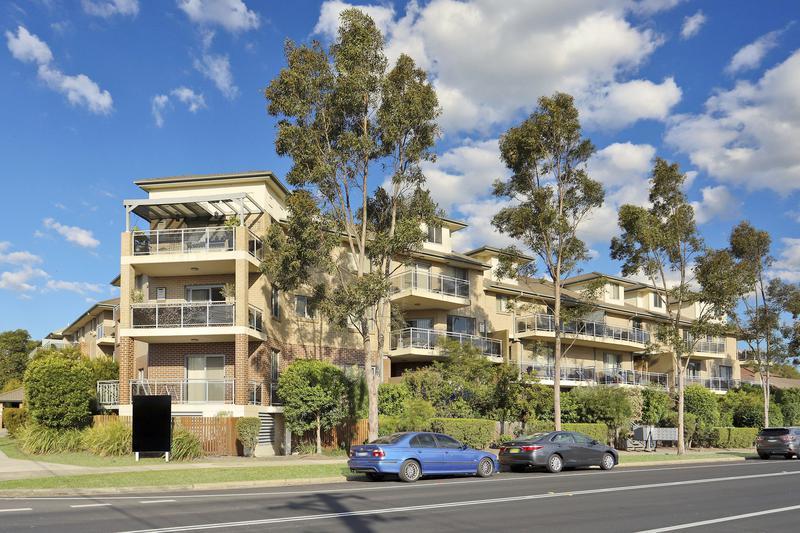 36/14-20 Parkes Avenue, Werrington NSW 2747-1