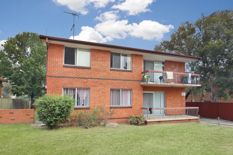 10/40 Saddington Street, St Marys NSW 2760-1