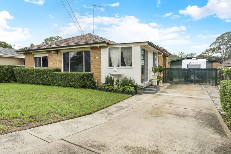 45 Milton Street, Colyton NSW 2760-1