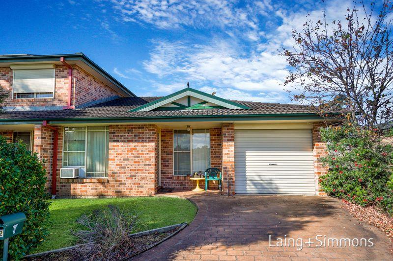 1/2 Armstein Crescent, Werrington NSW 2747-1