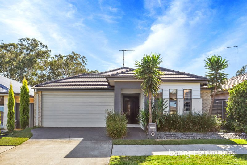 14 Marshall Avenue, Ropes Crossing NSW 2760-1