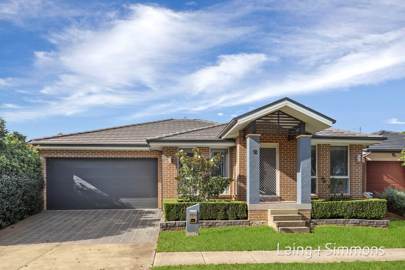 12 Blackthorn Place, Ropes Crossing NSW 2760-1