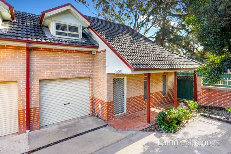 5/31 Saddington Street, St Marys NSW 2760-1