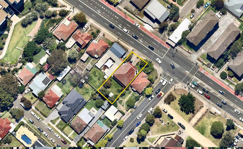 590 Victoria Road, Ryde NSW 2112-1