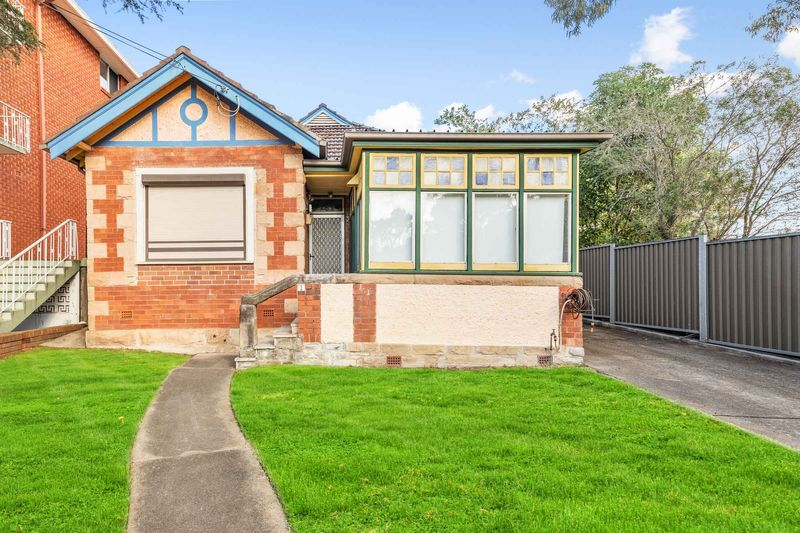 1 Stansell Street, Gladesville NSW 2111-1