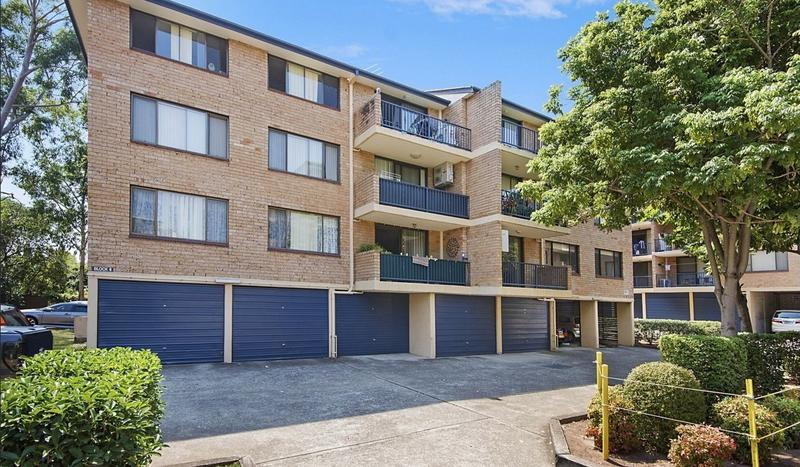 31/7 Griffith Street, Blacktown NSW 2148-1