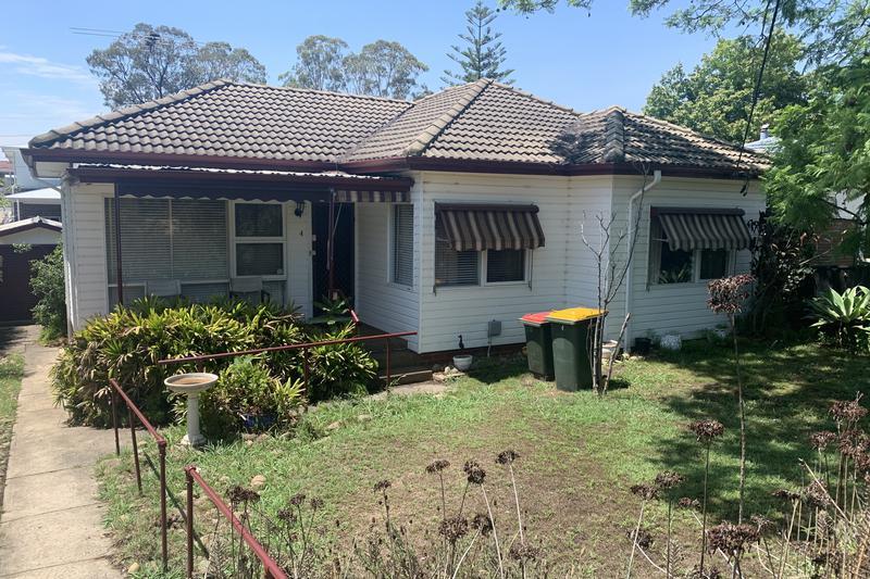 4 Valda Street, Blacktown NSW 2148-1