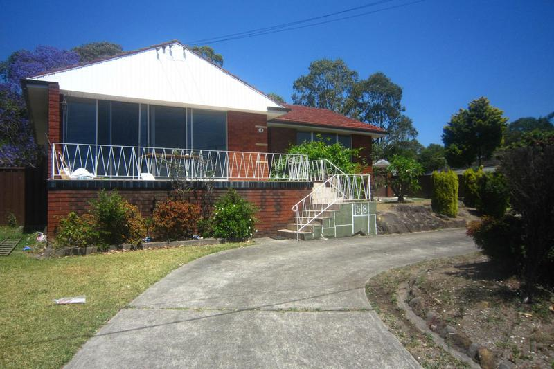 68 Wallpark Avenue, Seven Hills NSW 2147-1