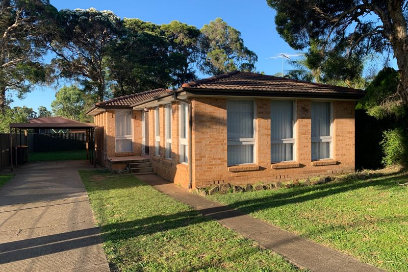 17 Irribin Street, Marayong NSW 2148-1