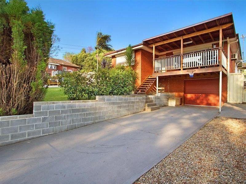 45 Tallawong Avenue, Blacktown NSW 2148-1