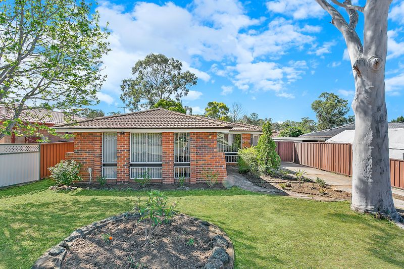 6 Kerwin Circle, Hebersham NSW 2770-1