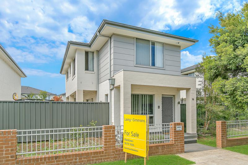 10 Australis Drive, Ropes Crossing NSW 2760-1