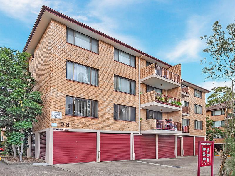 7/26 Mantaka Street, Blacktown NSW 2148-1