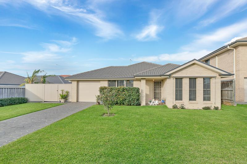 3 Correa Close, Woodcroft NSW 2767-1