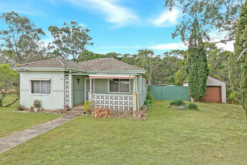 145 Carnarvon Road, Schofields NSW 2762-1