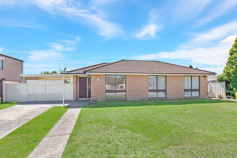 18 Matheson Grove, Hassall Grove NSW 2761-1