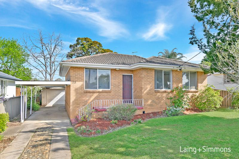 23 Craig Avenue, Oxley Park NSW 2760-1